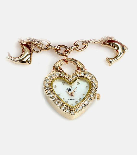 gold-bracelet-wrist-watch