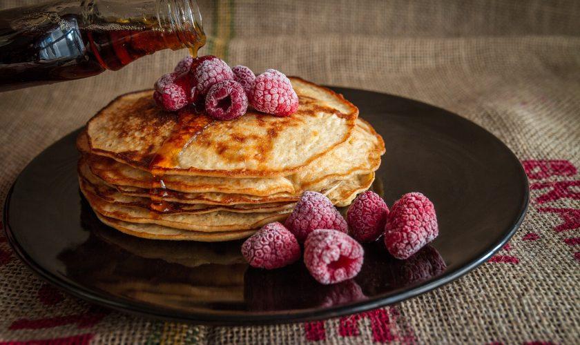 Pancakes Galore