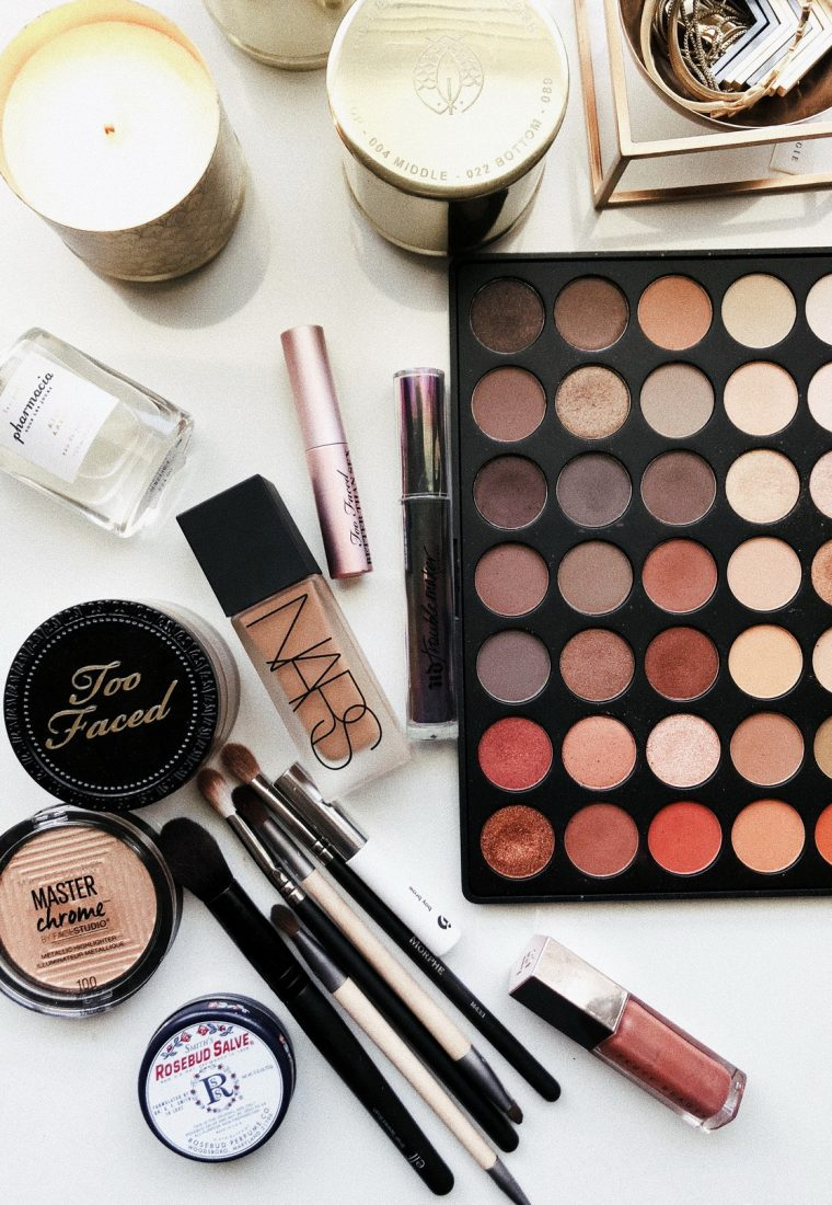 Featured Makeup of the Day