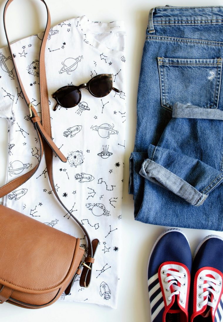 Outfit: Comfy, Trendy, and Chic