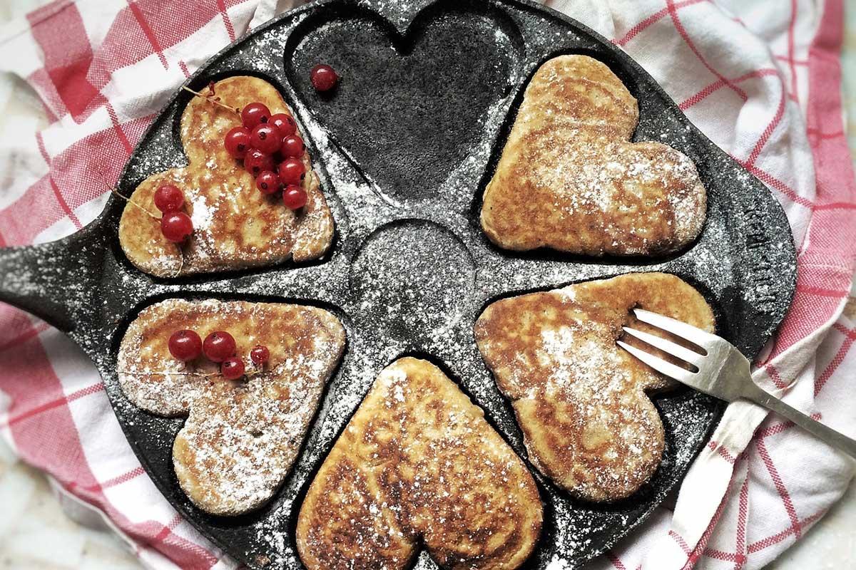 Lovely Sweet Pancakes
